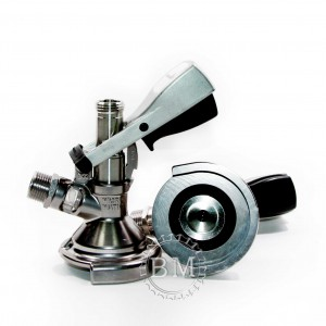 Головка разливочная Micro Matic, тип G, (без штуцеров)