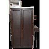 """Холодильная камера Берк 8 """"Эконом"""" №5"""