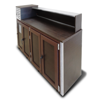 Холодильная камера Берк 4