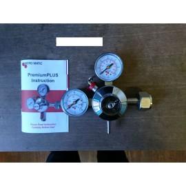 Редуктор Micromatic на 1 давление (4 бар) выход 7 мм, с гайкой -3/4