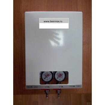 Аппарат для смешения газов