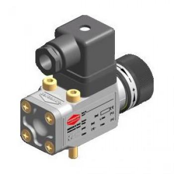 Датчик потока магнитный индукометр «Barcontrol» (Германия)
