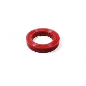 Прокладка гайки редуктора (красная) ODL R-410565