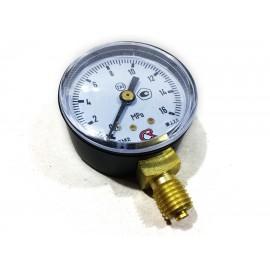 Манометр газовый RDS 16 Мпа