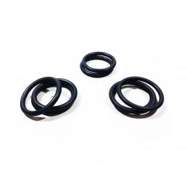 Кольцо штока  разливочной головки 5/8,1/2 тип A, G, S, D, (MicroMatic)