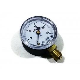 Манометр высокого давления  МП50М-25 Мпа-G1/4