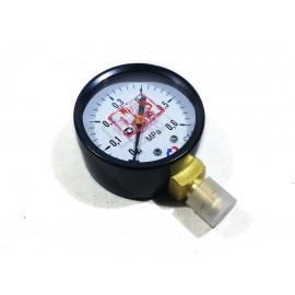 Манометр высокого давления RSTM G1/4  ТМ-21ОР (0-25 Мпа)