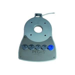 Pegas CraftPAD 2.0 - Дополнительное оборудование для устройства розлива Craftap