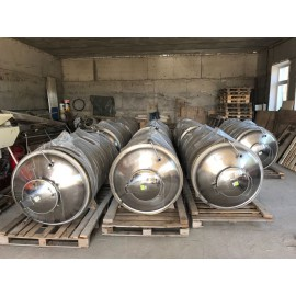 Комплектный пивоваренный завод  «Packo»