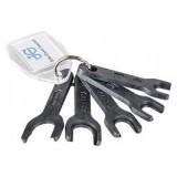 Набор ключей для JG