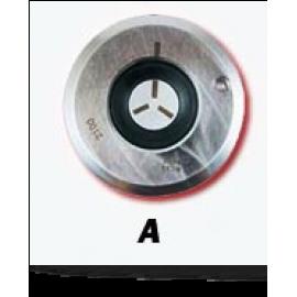 Фитинг пивной кеги, тип A (MicroMatic)