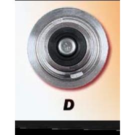 Фитинг пивной кеги, тип D (MicroMatic)