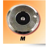 Фитинг пивной кеги, тип M (MicroMatic)