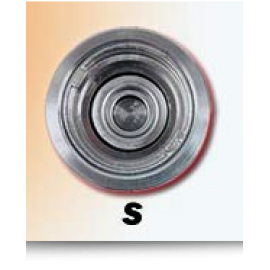 Фитинг пивной кеги, тип S (MicroMatic)