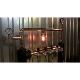 Пивная башня, модель  Steam
