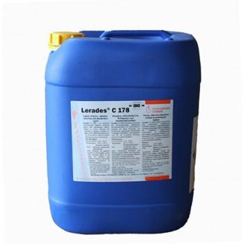 """Моющая жидкость Lerades """"Лерадес С178"""" (24 кг), шт"""