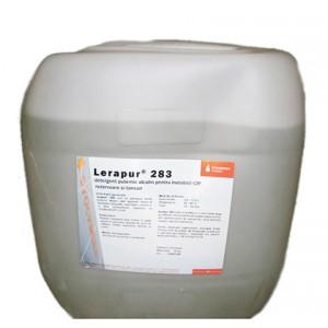 """Моющая жидкость """"Лерапур 283"""" (10 кг), шт"""